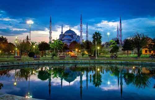 تور ترکیه آنتالیا نوروز 97 (2)