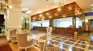 Hotel Delphin Diva Antalya