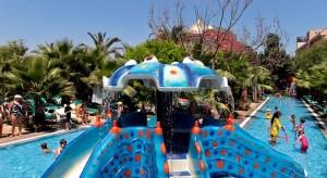 Delphin Palace Hotel Antalya