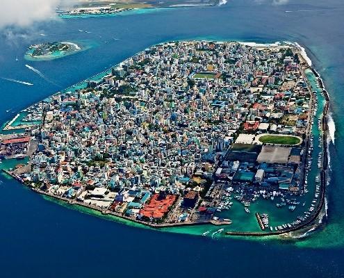 تور مالدیو پاییز 96