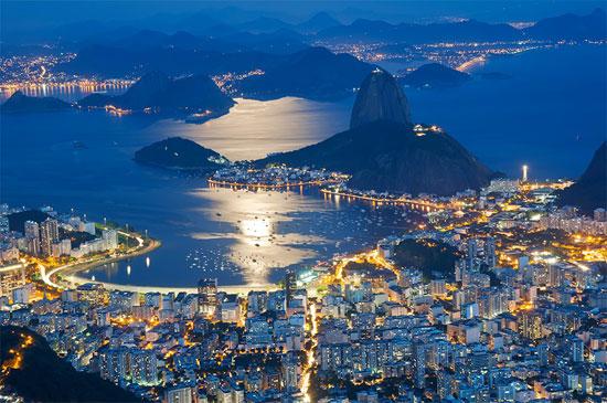 تور برزیل نوروز 97 (2)
