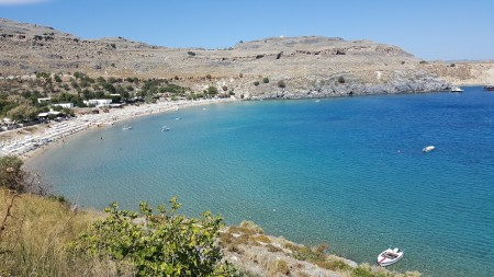 جزیره رودوس یونان