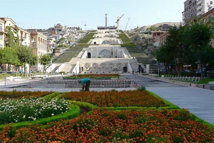 تور ارمنستان نوروز97
