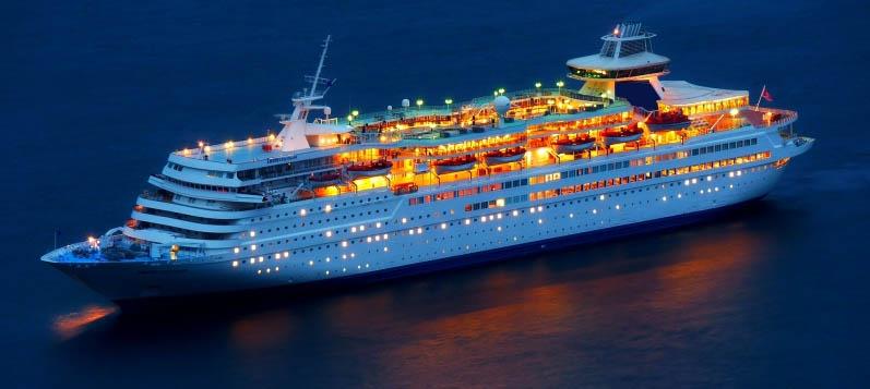 تور کشتی کروز جزایر یونان آتن نوروز 97 (2)
