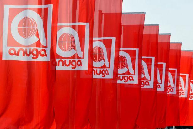 تورنمایشگاه آنوگا آلمان