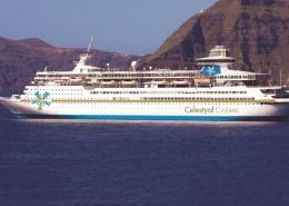 تور جزایر یونان با کشتی کروز بدون نیاز به ویزا