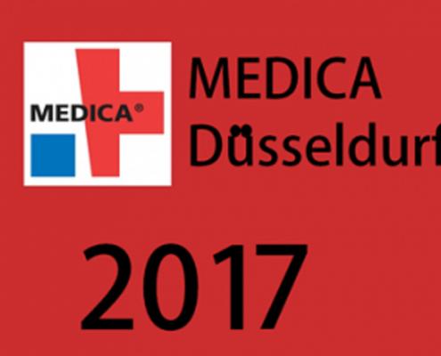 تور نمایشگاه مدیکا آلمان 2017