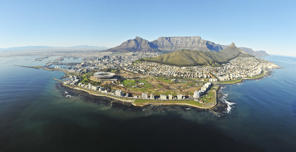 تورآفریقای جنوبی