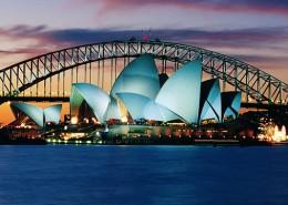 توراسترالیا