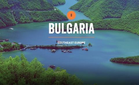 تور بلغارستان با پرواز ماهان