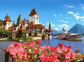 تور سوئیس ایتالیا نوروز 97 (2)