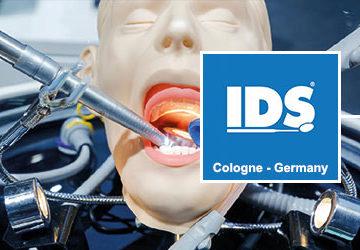 تورنمایشگاه دندانپزشکی IDSکلن