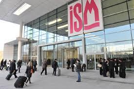 تورنمایشگاه شیرینی وشکلات کلن ISM2019