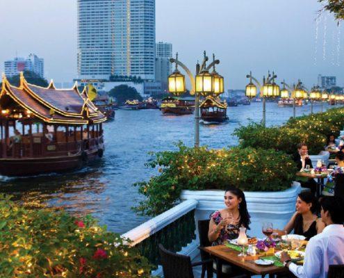 تور بانکوک پوکت نوروز96