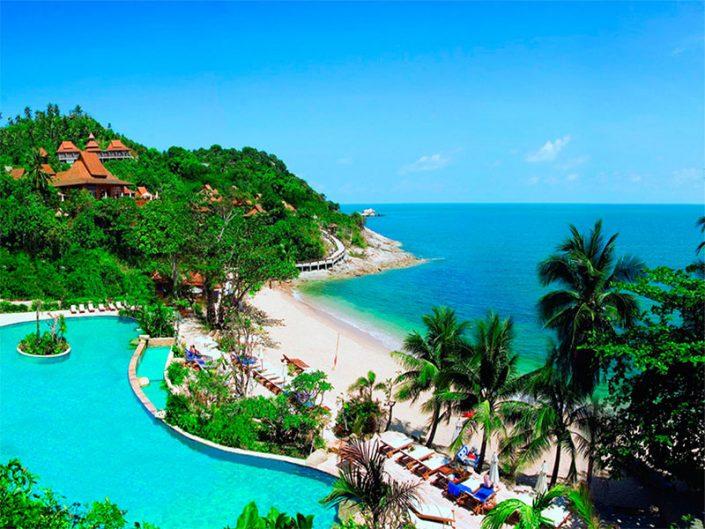 تور تایلند (3)