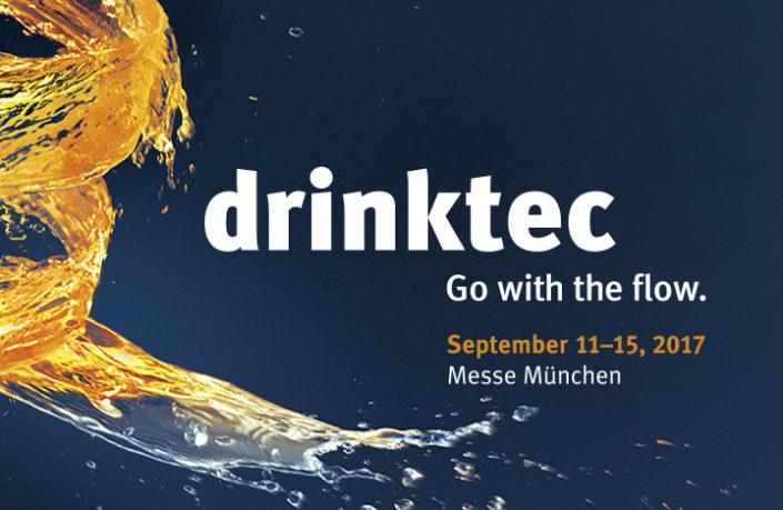 تور نمایشگاه تکنولوژی نوشیدنی مونیخ (2017 Drinktec)