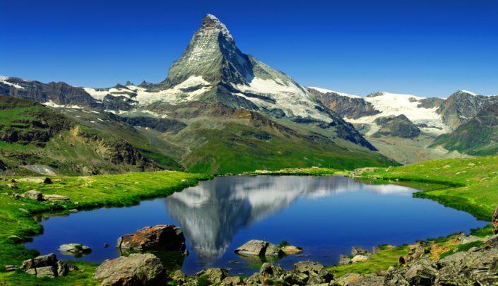 تور سوئیس 4 شب و 5 روز