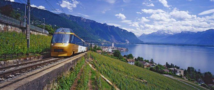 تور سوئیس فرانسه نوروز97