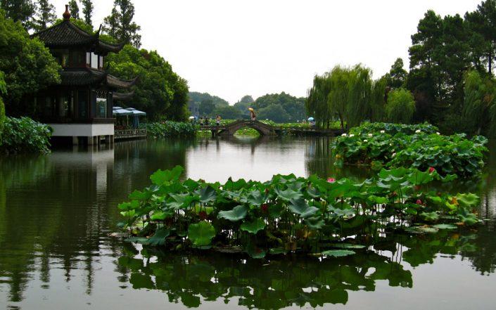تور چین پکن هانگزو شانگهای نوروز 97 (2)
