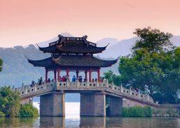 تور چین پکن هانگزو