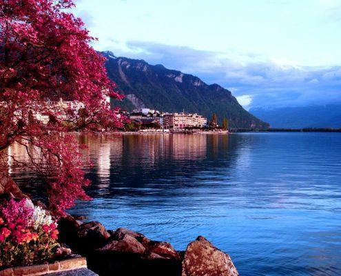 تور سوئیس 6 شب و 7 روز
