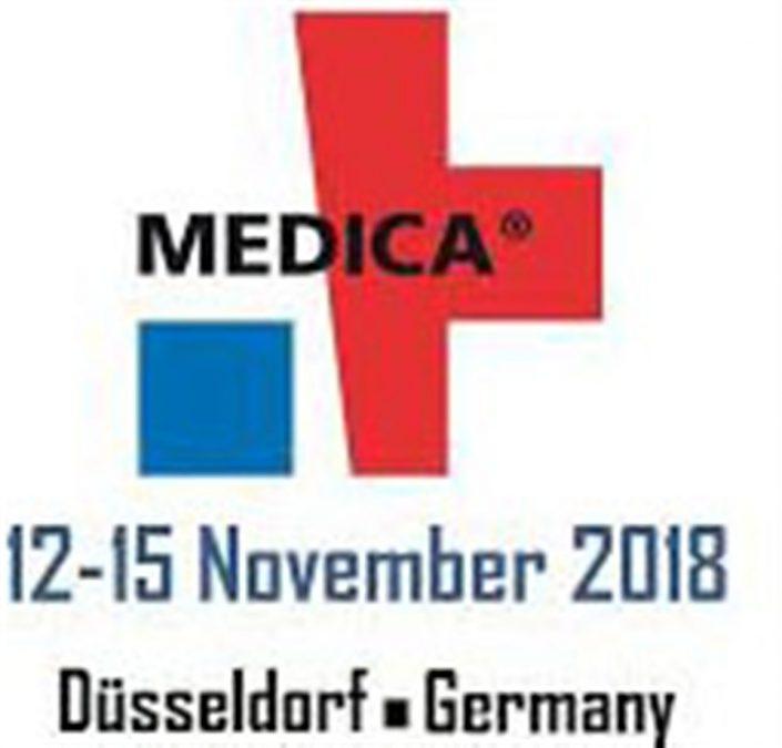 تور نمایشگاه مدیکا آلمان MEDICA 2018