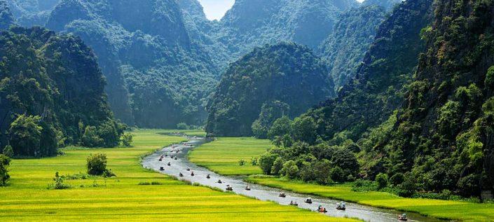 تور ویتنام نوروز 97 (2)
