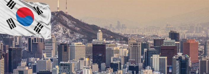 تور کره جنوبی