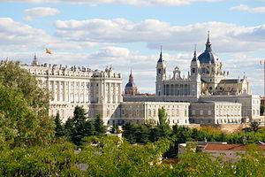 تور اسپانیا پرتغال