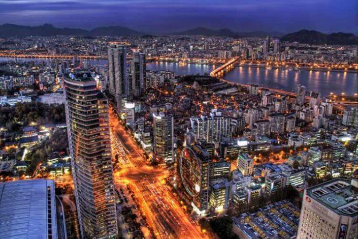 تور کره جنوبی (3)