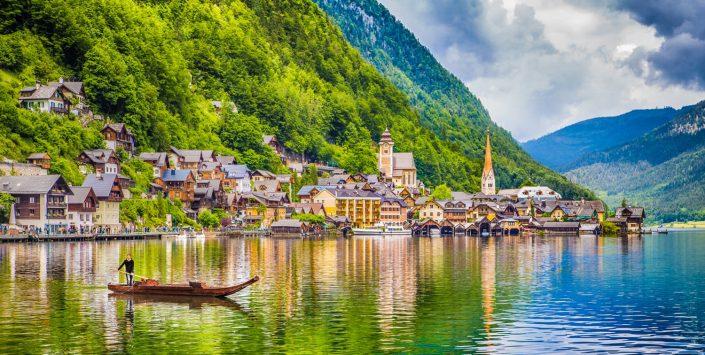 تور سوئیس اتریش چک نوروز 97