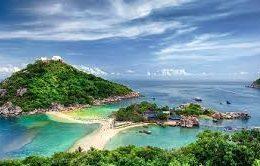 تور تایلند ساموئی (6)