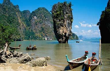 تور تایلند پوکت