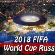 تور جام جهانی روسیه ویژه بازی دور گروهی ایران