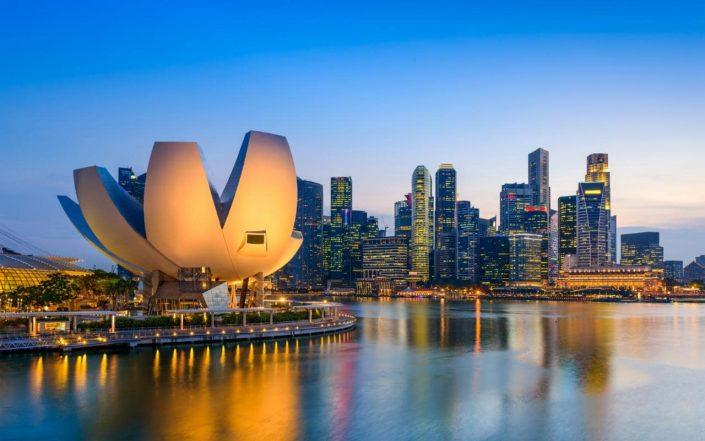 تور کوالالامپور سنگاپور