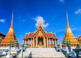 تور تایلند بانکوک پاتایا نوروز 97 (3)