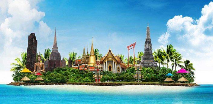 تور تایلند بانکوک پوکت نوروز 97 (2)