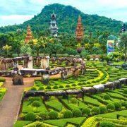 تور تایلند پاتایا نوروز 98