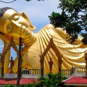 تور تایلند پوکت پرواز عمان نوروز 97