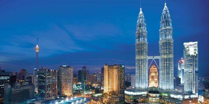 تور مالزی کوالالامپور پنانگ نوروز 97 (2)