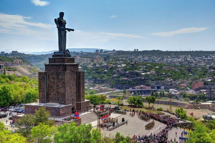 تور ارمنستان با پرواز ارمنیا نوروز 97 (2)