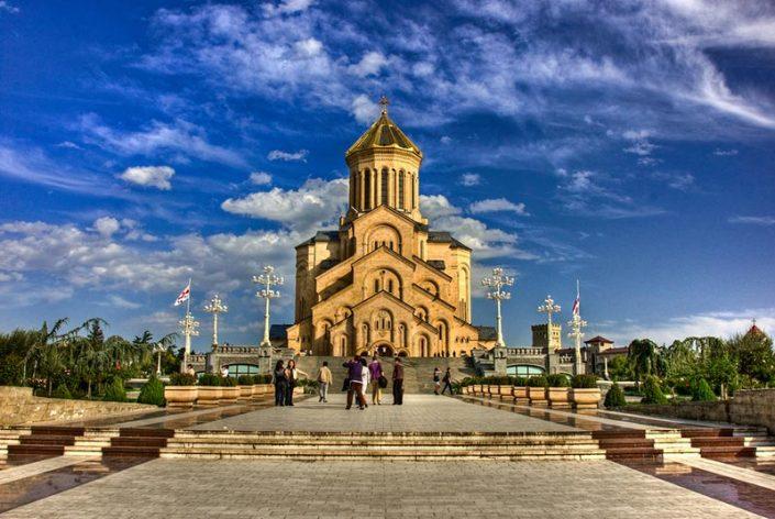 تور ایروان تفلیس نوروز 97 (2)