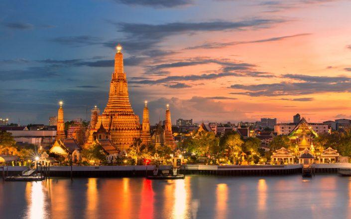 تور تایلند بانکوک نوروز 97 (2)