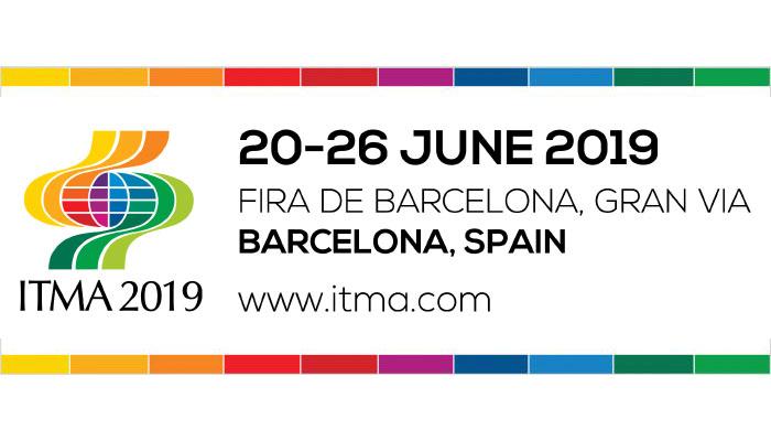 تورنمایشگاه ایتما ITMA2019