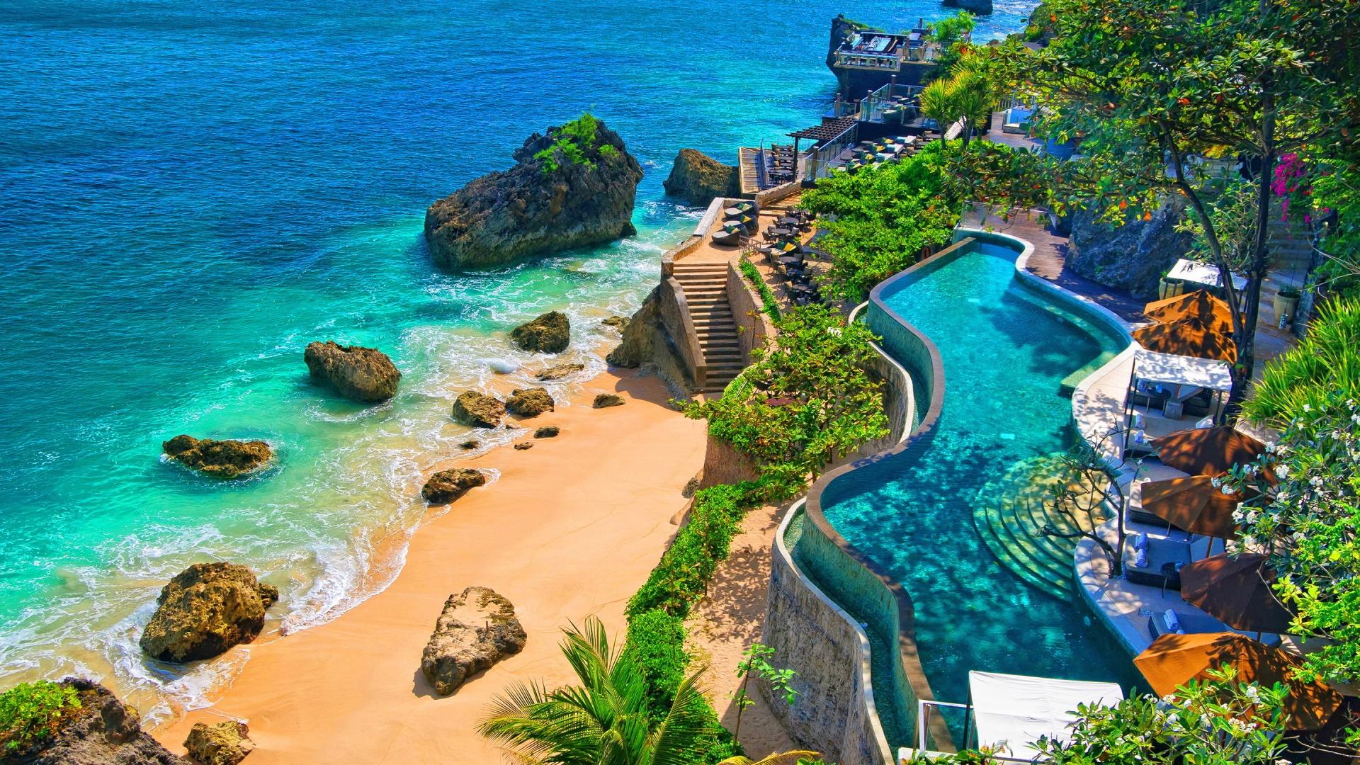 تور بالی نوروز96
